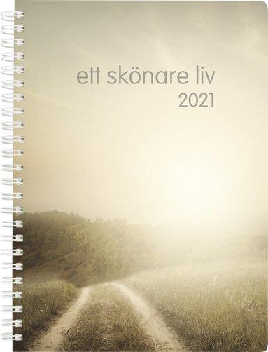 Kalender 2021 Ett skönare liv 1