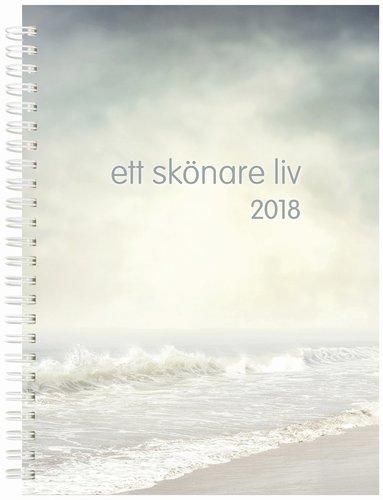 Kalender 2018 Ett skönare liv 1