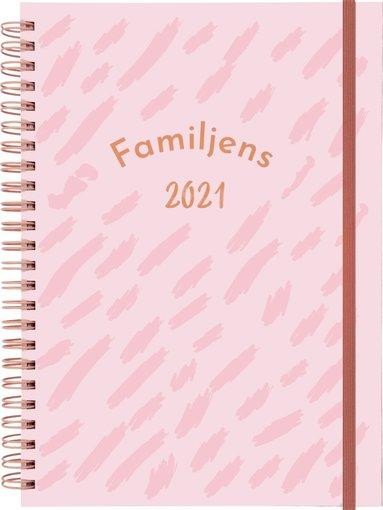 Kalender 2021 Familjens 1