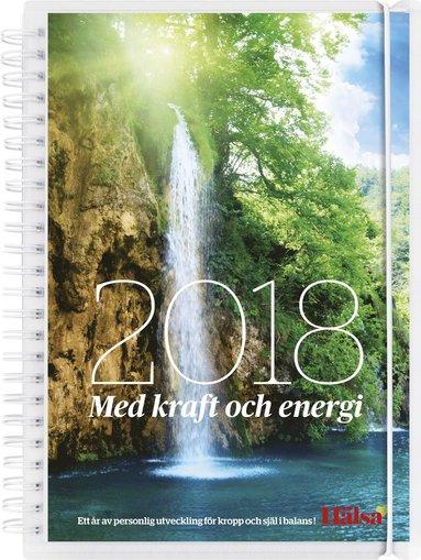 Kalender 2018 Hälsa 1
