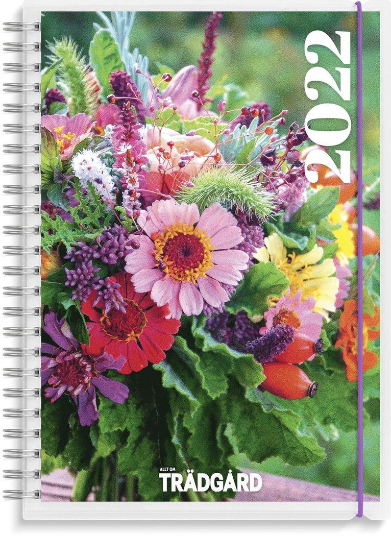 Kalender 2022 Allt om Trädgård 1