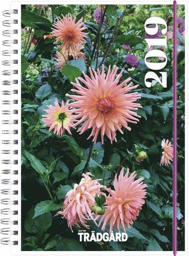 Kalender 2019 Allt om Trädgård 1