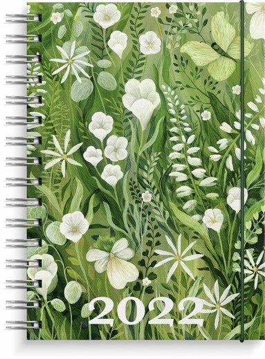 Kalender 2022 Lantliv