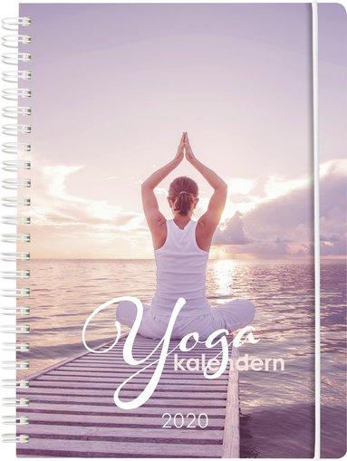 Kalender 2020 Yogakalendern 1