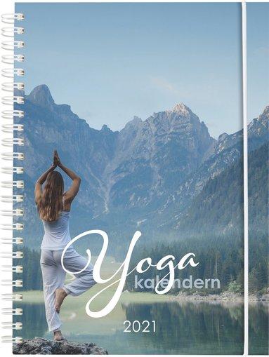 Kalender 2021 Yogakalendern 1