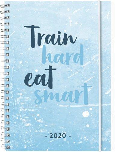Kalender 2020 Fitness & Food Planner 1