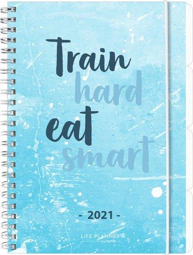 Kalender 2021 Fitness & Food Planner 1