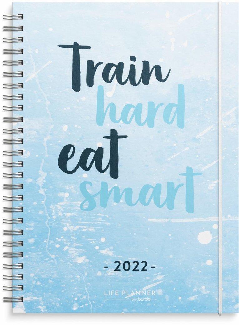 Kalender 2022 Fitness & Food Planner 1
