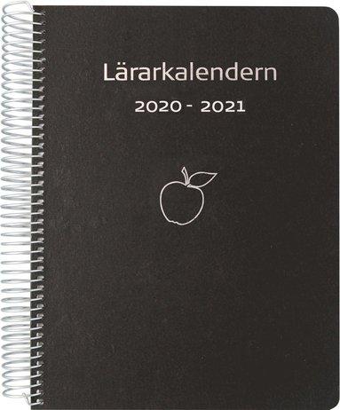 Lärarkalendern 2020-2021 svart 1