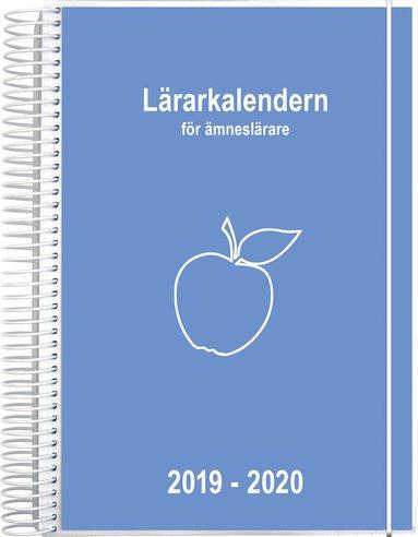 Kalender 2019-2020 Lärarkalendern Ämneslärare 1