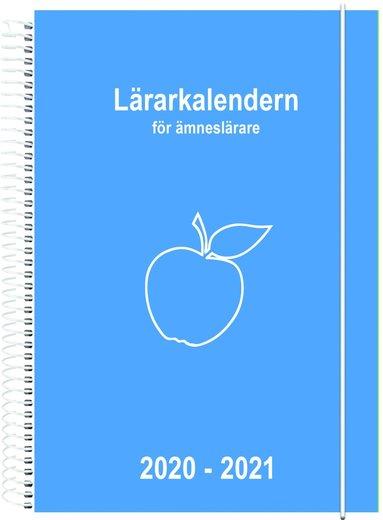 Lärarkalendern 2020-2021 Ämneslärare 1