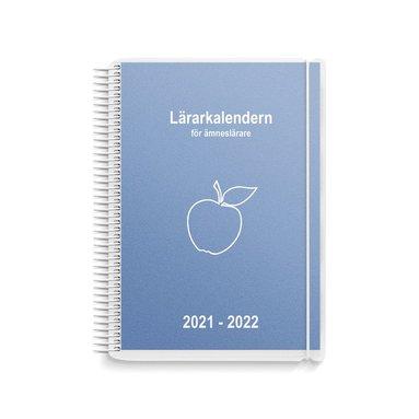 Lärarkalendern 2021-2022 Ämneslärare 1