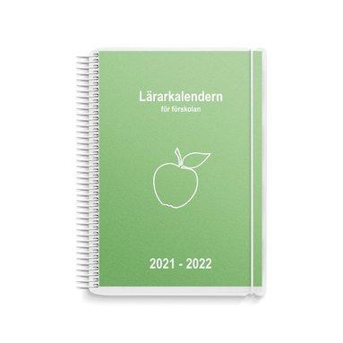 Lärarkalendern 2021-2022 Förskolan 1