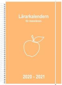 Lärarkalendern 2020-2021 Klasslärare