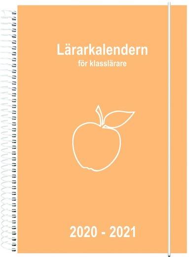 Lärarkalendern 2020-2021 Klasslärare 1