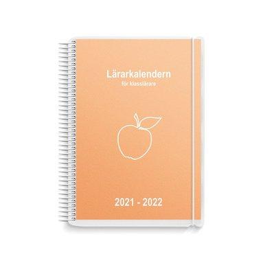 Lärarkalendern 2021-2022 Klasslärare 1
