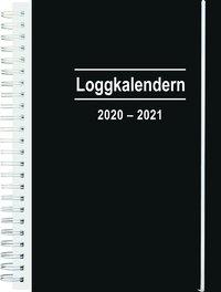 Loggkalendern 2020-2021 A5
