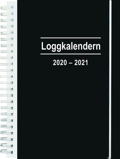 Loggkalendern 2020-2021 A5 1