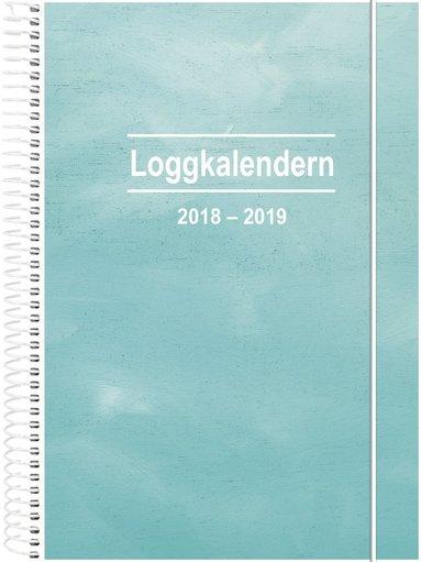 Kalender 18-19 A5 Loggkalendern