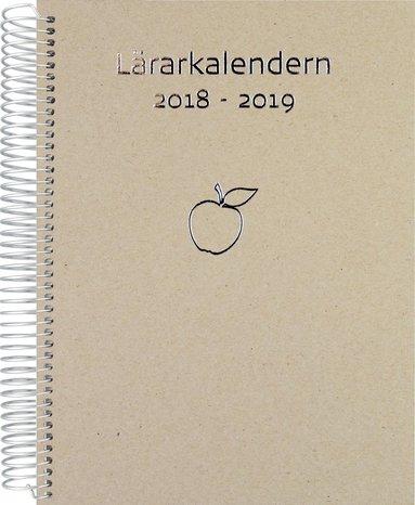 Kalender 18-19 Lärarkalendern 1