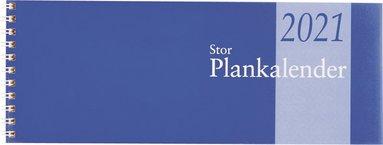 Stor Plankalender 2021 1