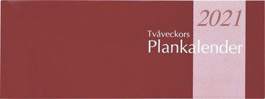 Tvåveckors Plankalender 2021  1