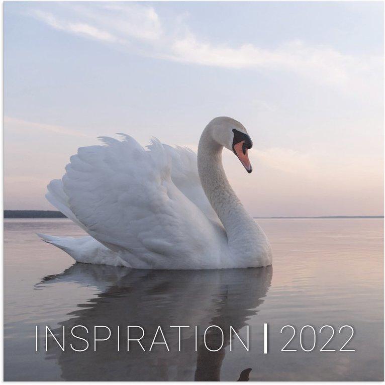 Väggkalender 2022 Inspiration 1