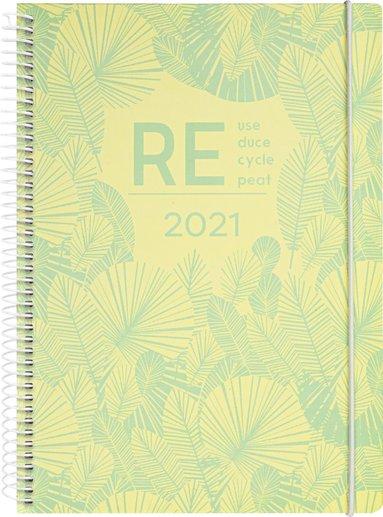 Kalender 2021 Senator A6 Legend blad 1