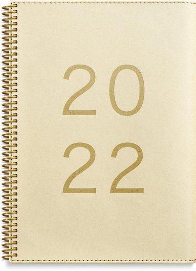 Kalender 2022 Senator A5 Twist zebra