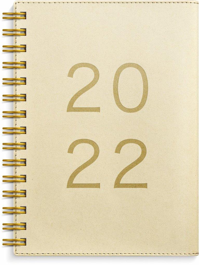 Kalender 2022 Leader Twist zebra 1