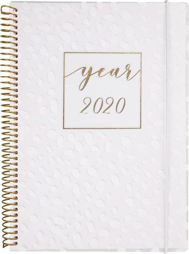 Kalender 2020 Senator A6 Multi vit 1