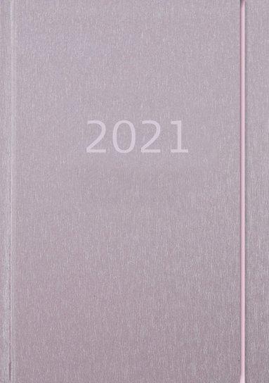 Kalender 2021 Senator A5 Ariane rosa 1