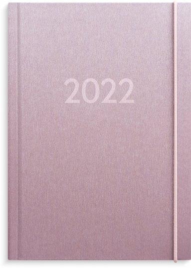 Kalender 2022 Senator A6 Ariane rosa