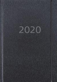 Kalender 2020 Lilla Fickdagboken Ariane svart
