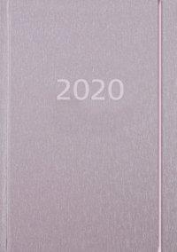 Kalender 2020 Lilla Fickdagboken Ariane rosa