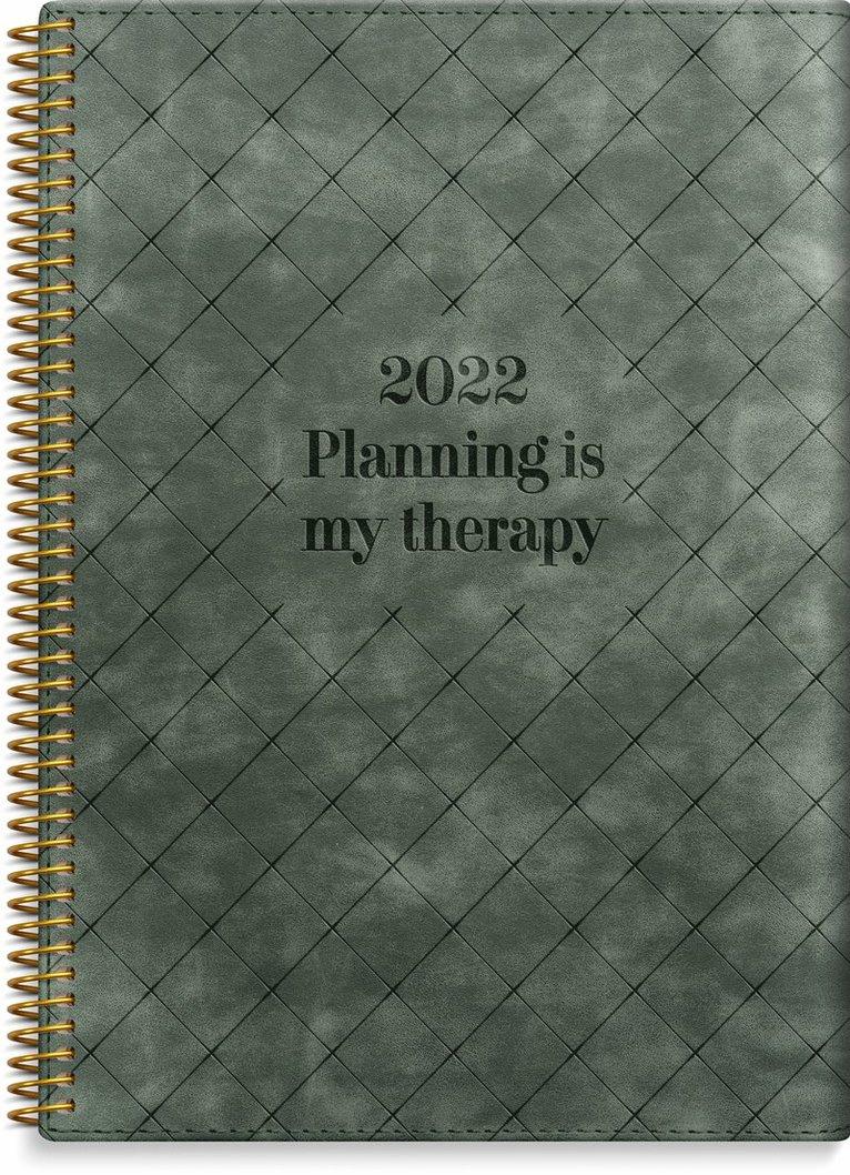 Kalender 2022 Business Twist korg 1