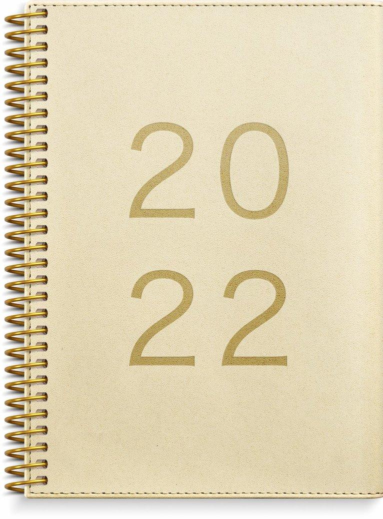 Kalender 2022 Senator A6 Twist zebra 1