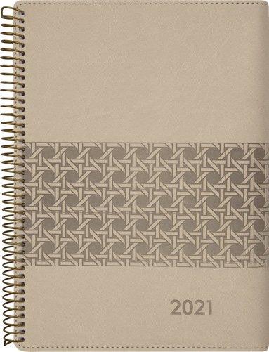 Kalender 2021 Senator A6 Twist korg 1