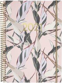 Kalender 2021 Business Saga blad
