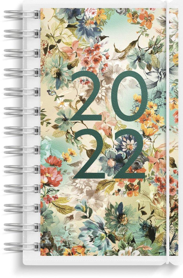 Kalender 2022 Agenda 4i1 1