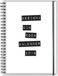 Kalender 2018 Business 4i1