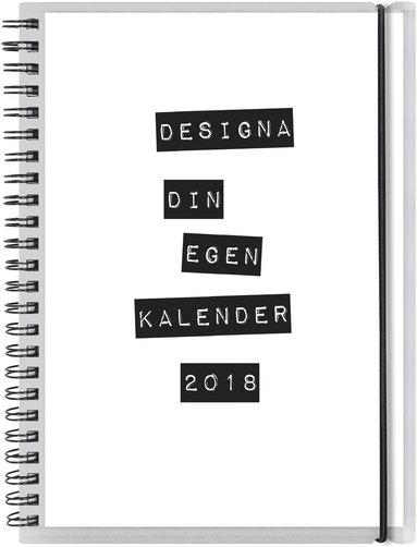 Kalender 2018 Business 4i1 1