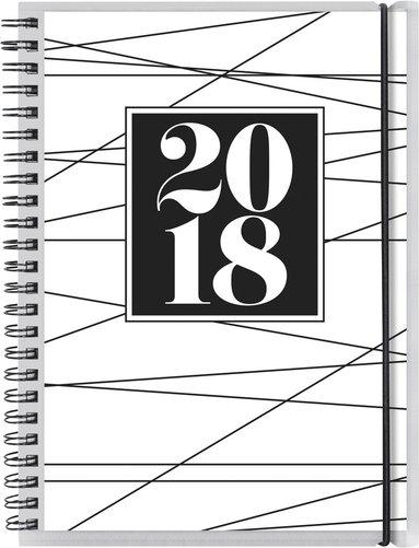 Kalender 2018 Business 4i1 5
