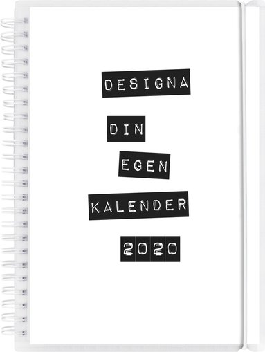 Kalender 2020 Senator A5 4i1 1