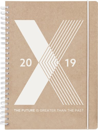 Kalender 2019 Business Eco Fashion 1