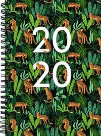 Kalender 2020 Senator A5 djungel
