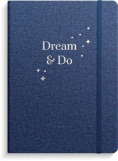 Kalender Dream and do 1