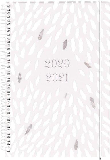 Kalender 2020-2021 Study A5 Solo 1