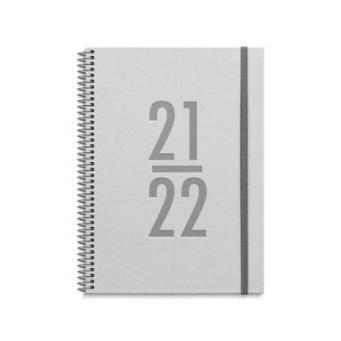 Kalender 2021-2022 Study A5 Velvet 1