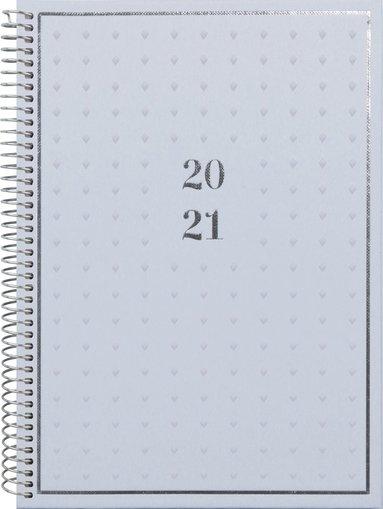 Kalender 2020-2021 Study A5 Dotty 1